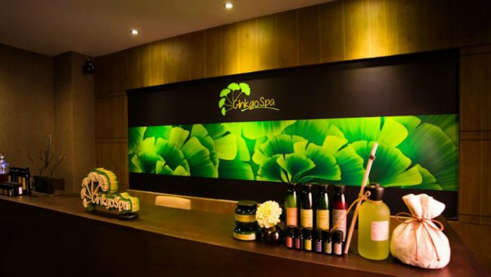 Aquari Hotel Saigon