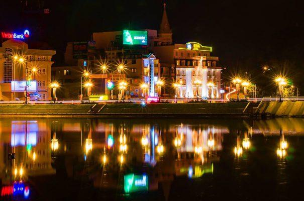 Best Western Đà Lạt Plaza