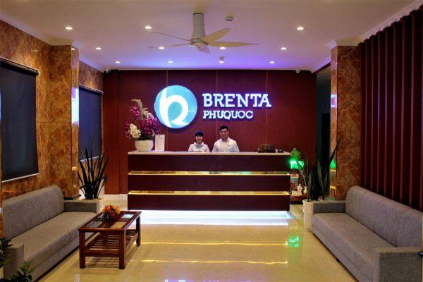 Brenta Phú Quốc Hotel
