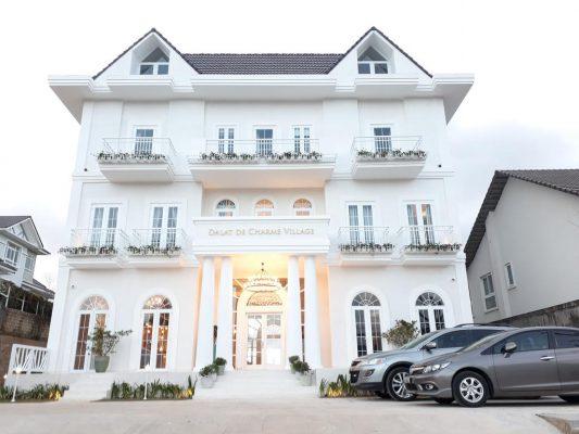 De Charme Hotel Đà Lạt