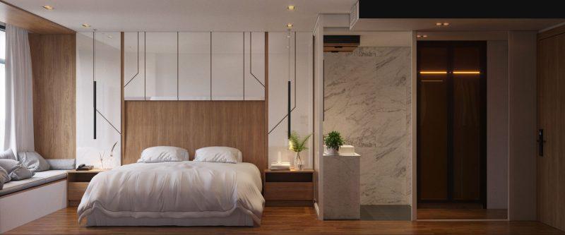 De La Colline Hotel Đà Lạt