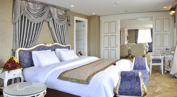 Dragon King Hotel Đà Lạt
