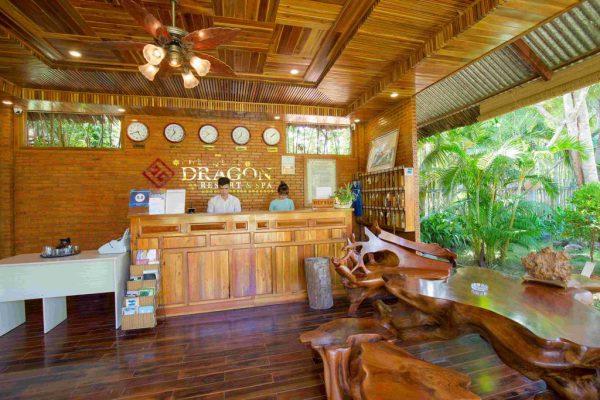 Dragon Resort & Spa Phú Quốc