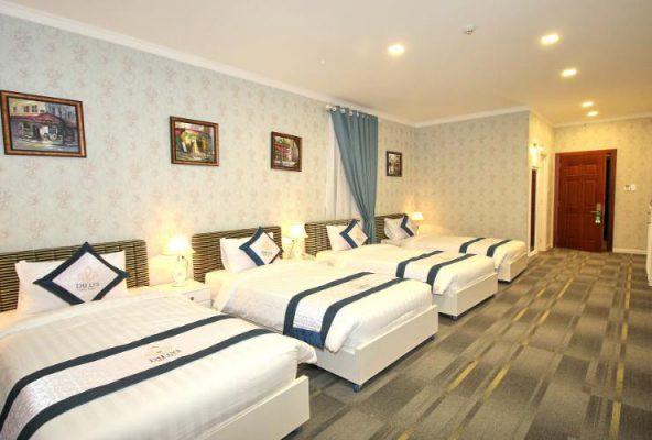 Du Lys Hotel Đà Lạt