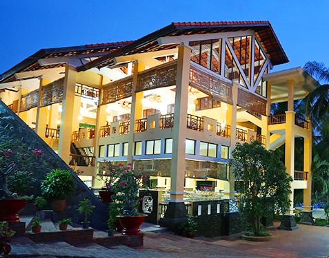 Hòn Rơm 1 Resort