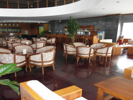 Hoàng Anh Gia Lai Hotel