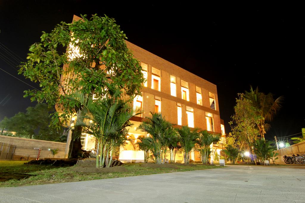 Huỳnh Thảo Hotel