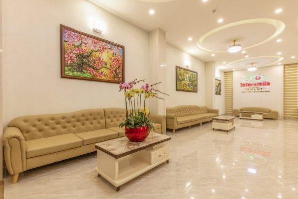 Inter Stella Hotel Đà Lạt