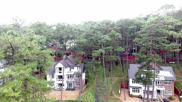Lan Anh Village Đà Lạt
