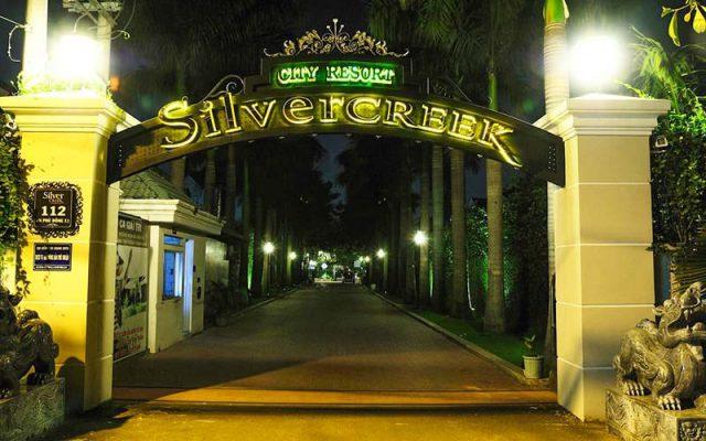 Silver Creek City Resort