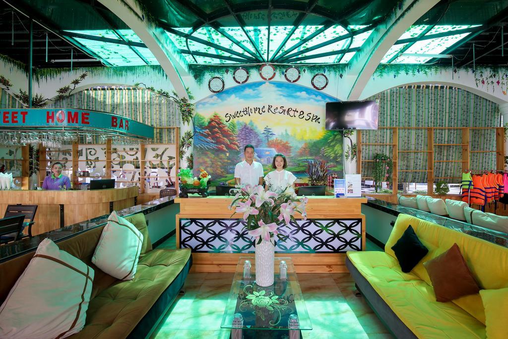 Sweet Home Resort Phú Quốc