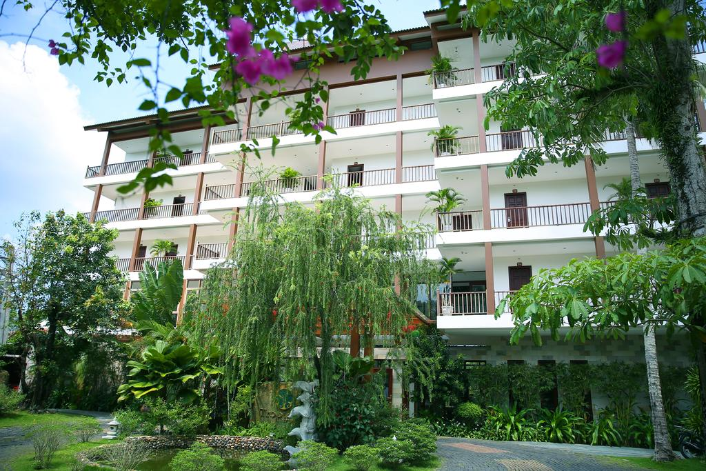 Troppicana Resort Phú Quốc
