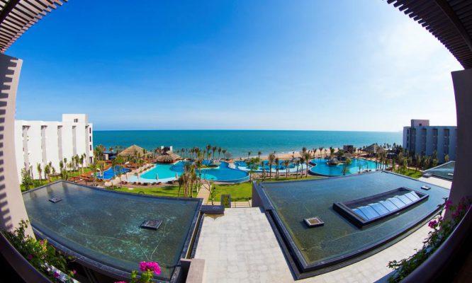 Vietsovpetro Beach Resort & Spa